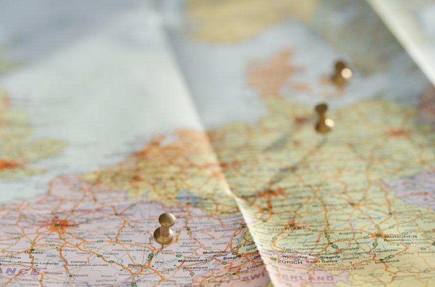 Geokodowanie